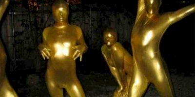 Los latinos que triunfaron en los Oscars 2016 Foto:Twitter