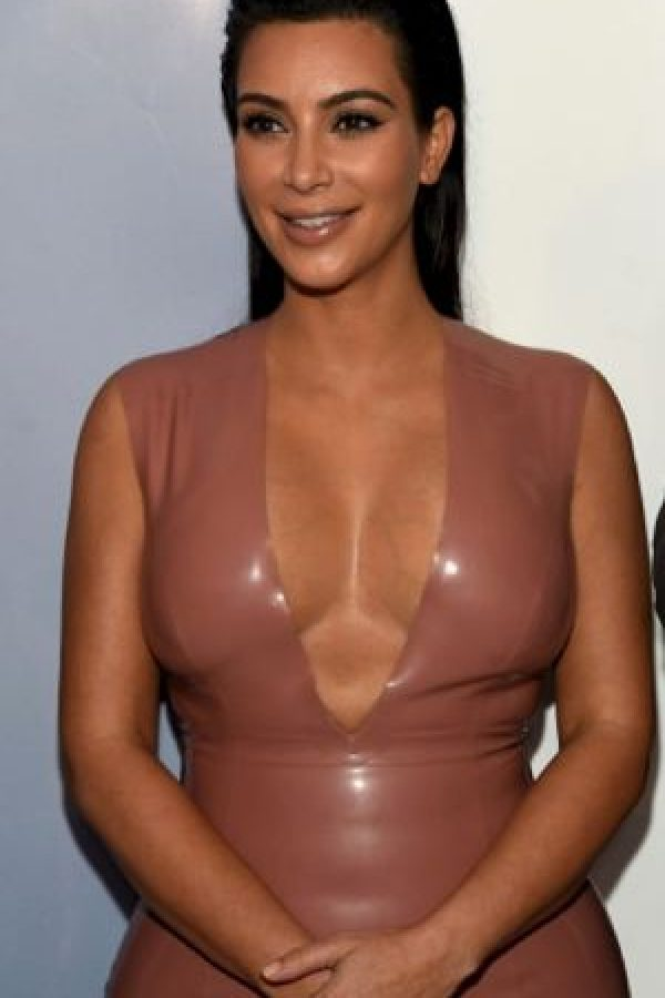 Kim Kardashian. Foto: Getty Images