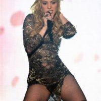 Shakira. Foto:Getty Images