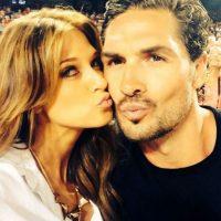 Kelly Kelly y Sheldon suelen mostrar su amor en Instagram Foto:Vía instagram.com/thebarbieblank