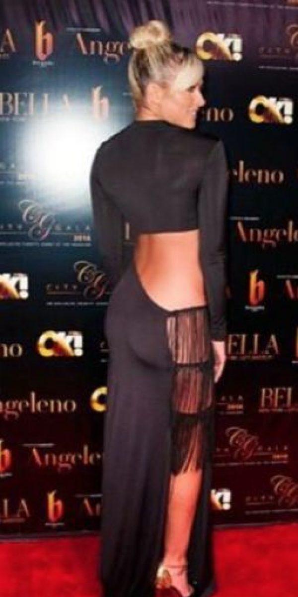 Foto:Vía instagram.com/thebarbieblank