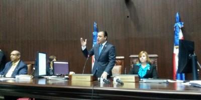 """Diputados eliminan de forma permanente el """"Barrilito"""""""