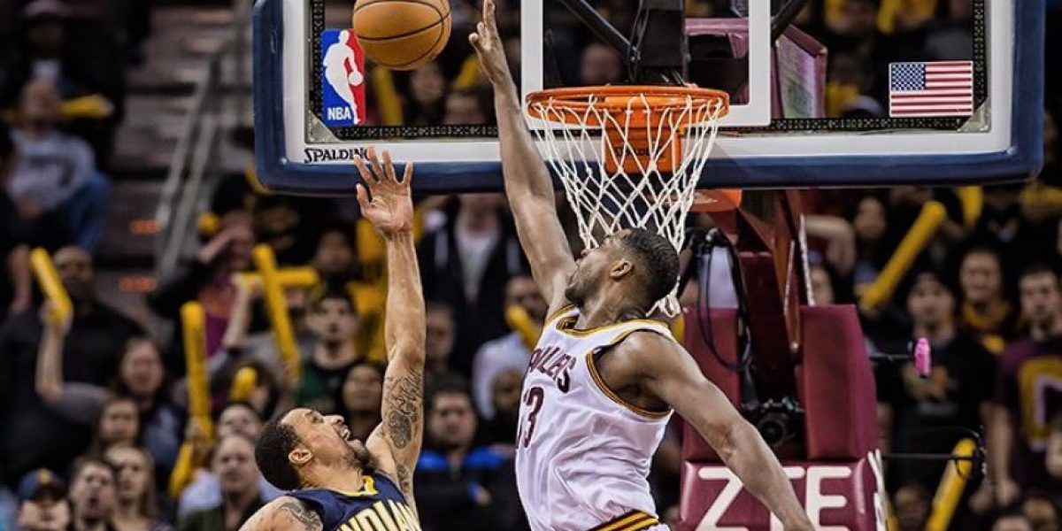 LeBron y Cavs se impone a Indiana