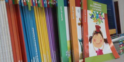 Sistema Educativo Nacional tendrá libros texto con nuevos contenidos en 2017