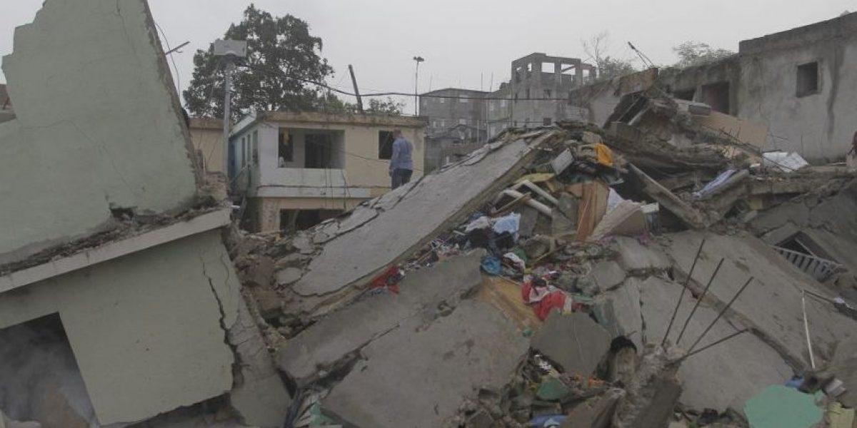 Fallece mujer que resultó herida en explosión de gas en Los Ríos