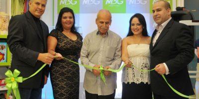 Nueva tienda infantil NBG en Sambil