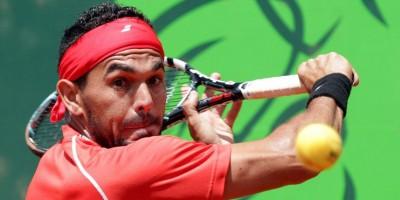 Víctor Estrella escaló al lugar 66 del ranking mundial ATP