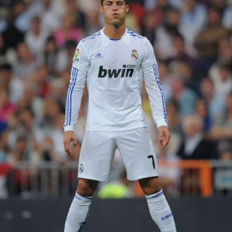 2010 – 75 millones de euros Foto:Getty Images
