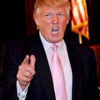 Algunas de las frases más polémicas de Donald Trump Foto:Getty Images