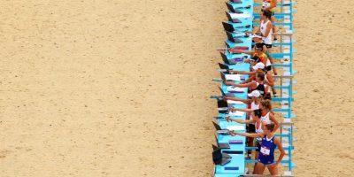 8-14 de marzo: Copa del Mundo de Pentatlón Moderno en Río de Janeiro Foto:Getty Images
