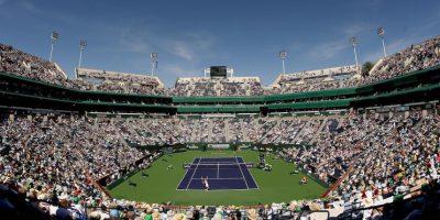 7 – 20 de marzo: Indian Wells Masters de tenis Foto:Getty Images