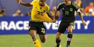 29 de marzo: 4ª fecha de la cuarta ronda de las Eliminatorias Concacaf Foto:Getty Images