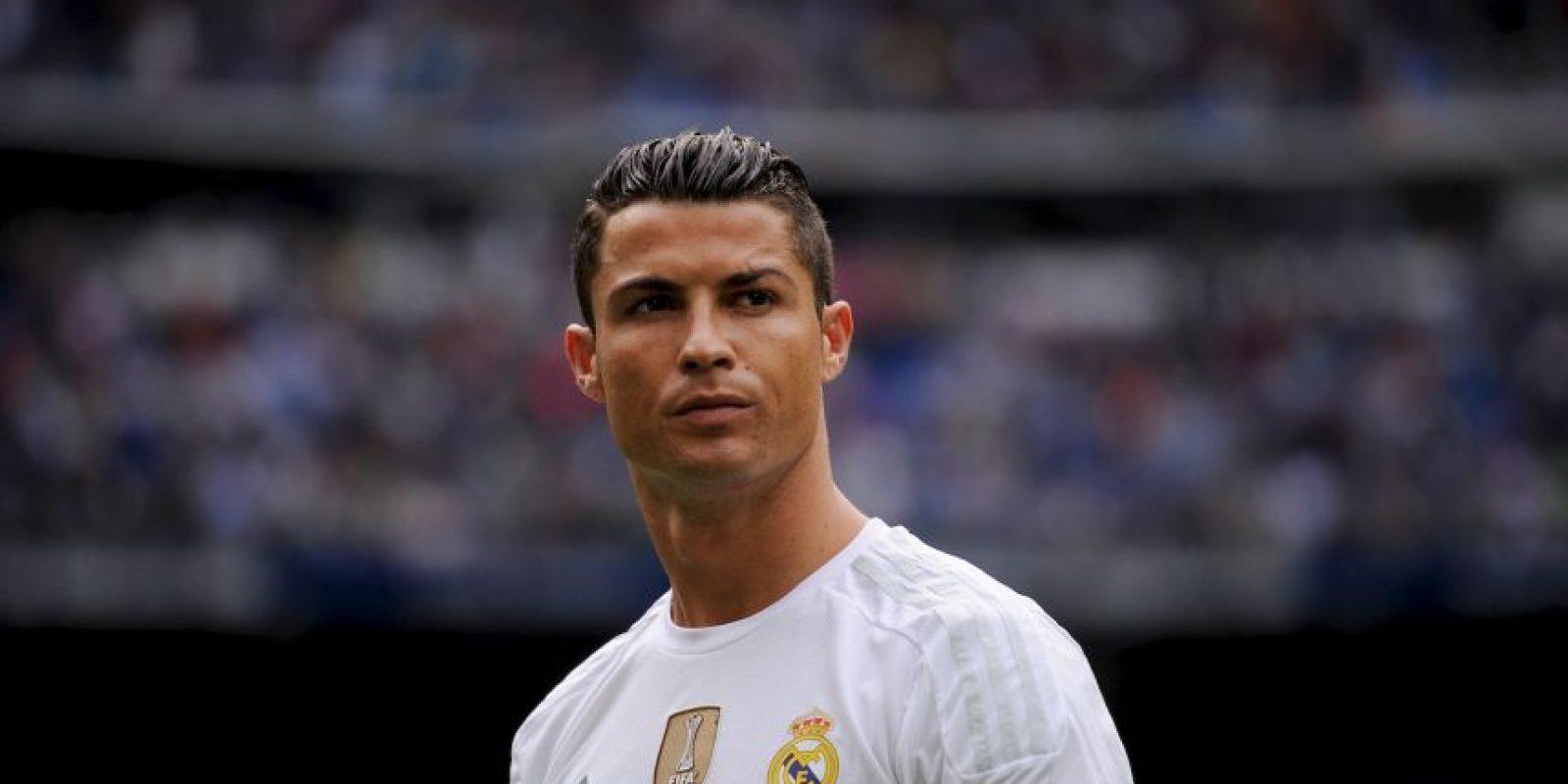2015 – 120 millones de euros Foto:Getty Images