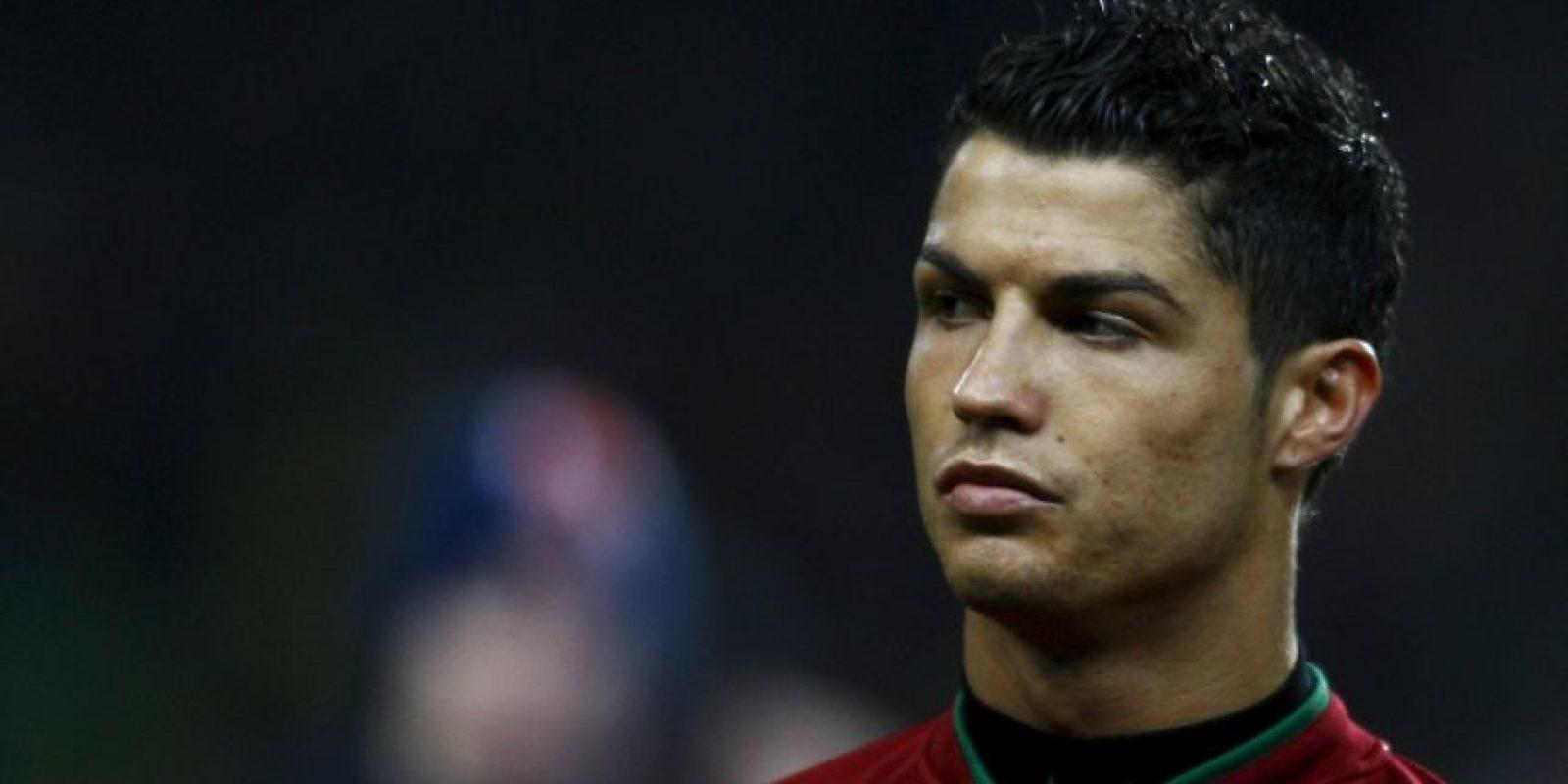 2006 – 25 millones de euros Foto:Getty Images