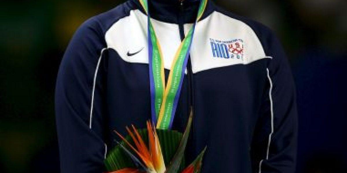 Ronda Rousey podría volver a los Juegos Olímpicos