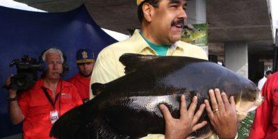 Maduro condena amnistía aprobada por la oposición