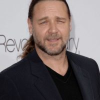 Además se lanzó como músico, sin éxito. Foto:vía Getty Images