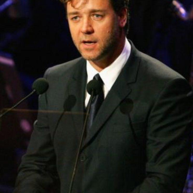 En 2006 agredió al conserje de un hotel. Foto:vía Getty Images