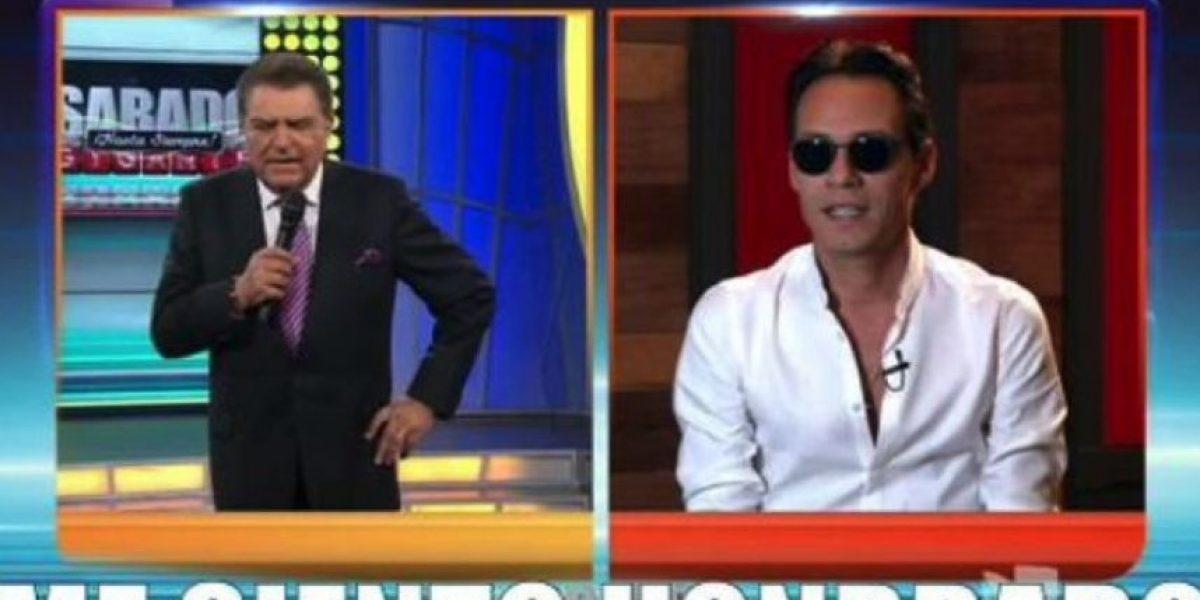 Don Francisco regresa a la televisión a menos de un año de su retiro