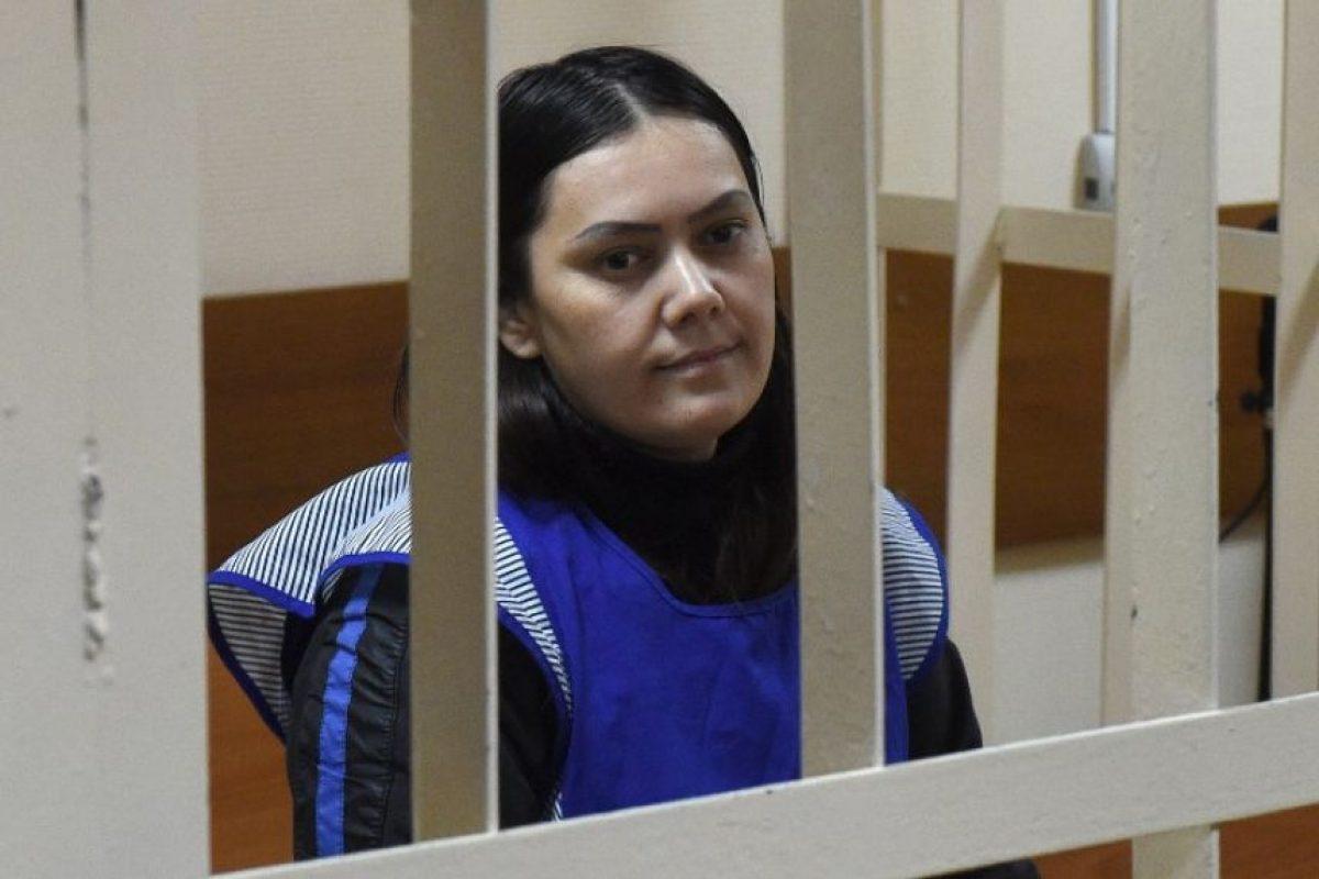 Además, se reveló que tiene esquizofrenia Foto:AFP