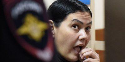 Las autoridades ahora investigan la posible participación de una persona más Foto:AFP