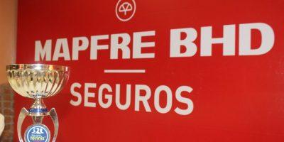 Copa Team Tenis Mapfre Seguros BHD 2016 Foto:Fuente Externa