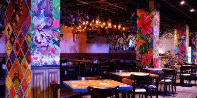 Abre Jalao y la Zona Colonial se llena de sabor dominicano