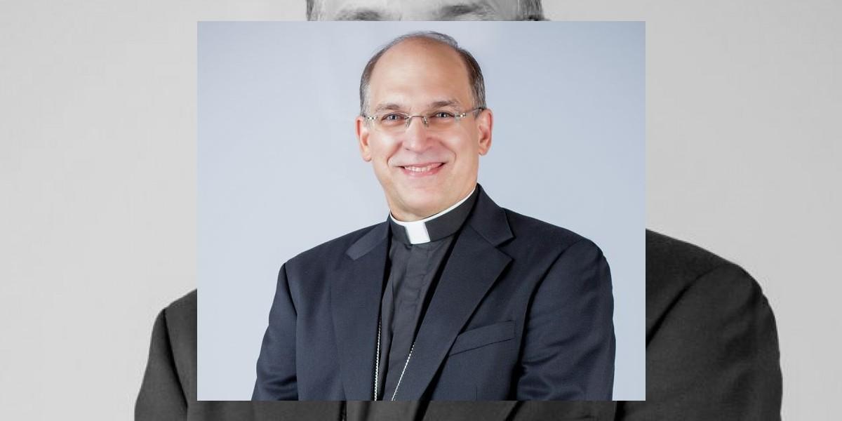"""Monseñor Masalles: """"Es excluyente promover espacios exclusivos LGBT"""""""