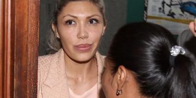 Morales interpone recurso para conocer a su hijo