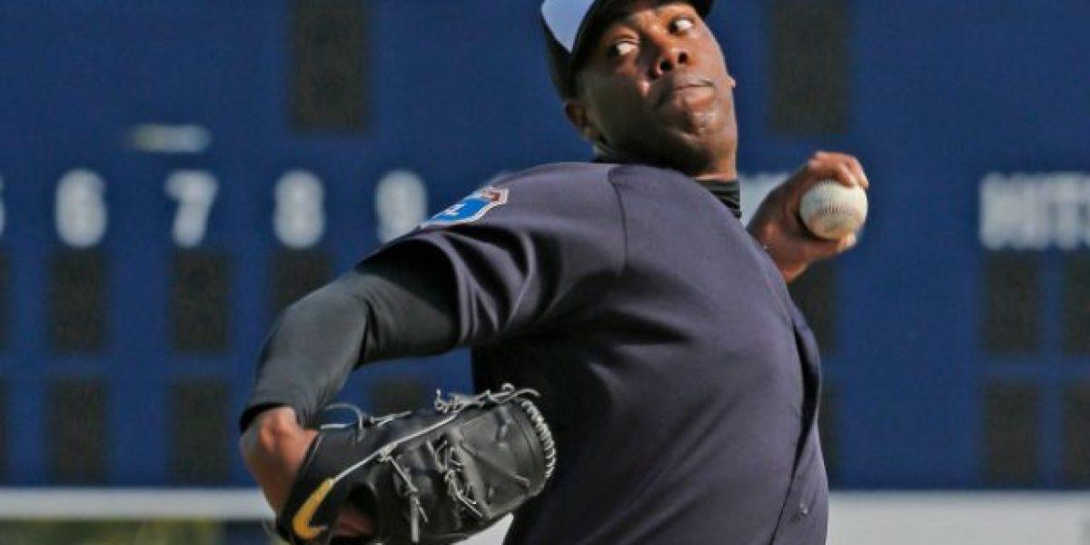 MLB suspende a Chapman por 30 partidos
