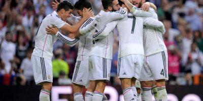 Aseguran que esperaban más de ellos y que pueden dejar al Madrid a final de temporada Foto:Getty Images