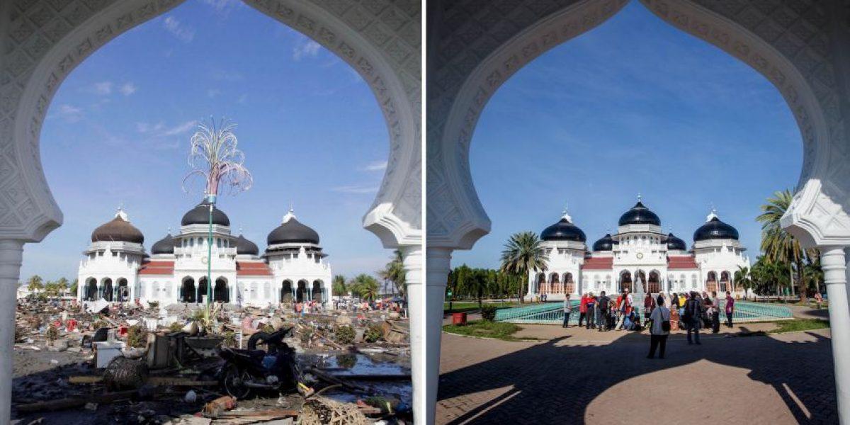 Alerta de Tsunami tras terremoto magnitud 7.9 en Indonesia