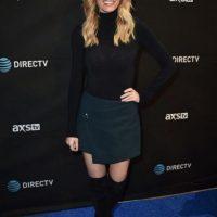 Actualmente es reportera de Fox Sports. Foto:Vía instagram.com/erinandrews