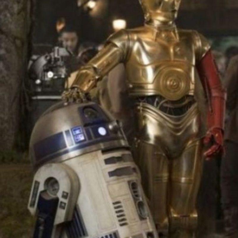 Foto:Vía Youtube Star Wars
