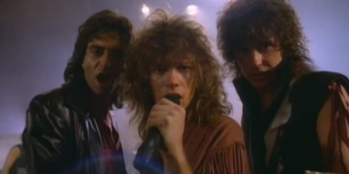 Bon Jovi cumple 54 años: Así ha envejecido el cantante