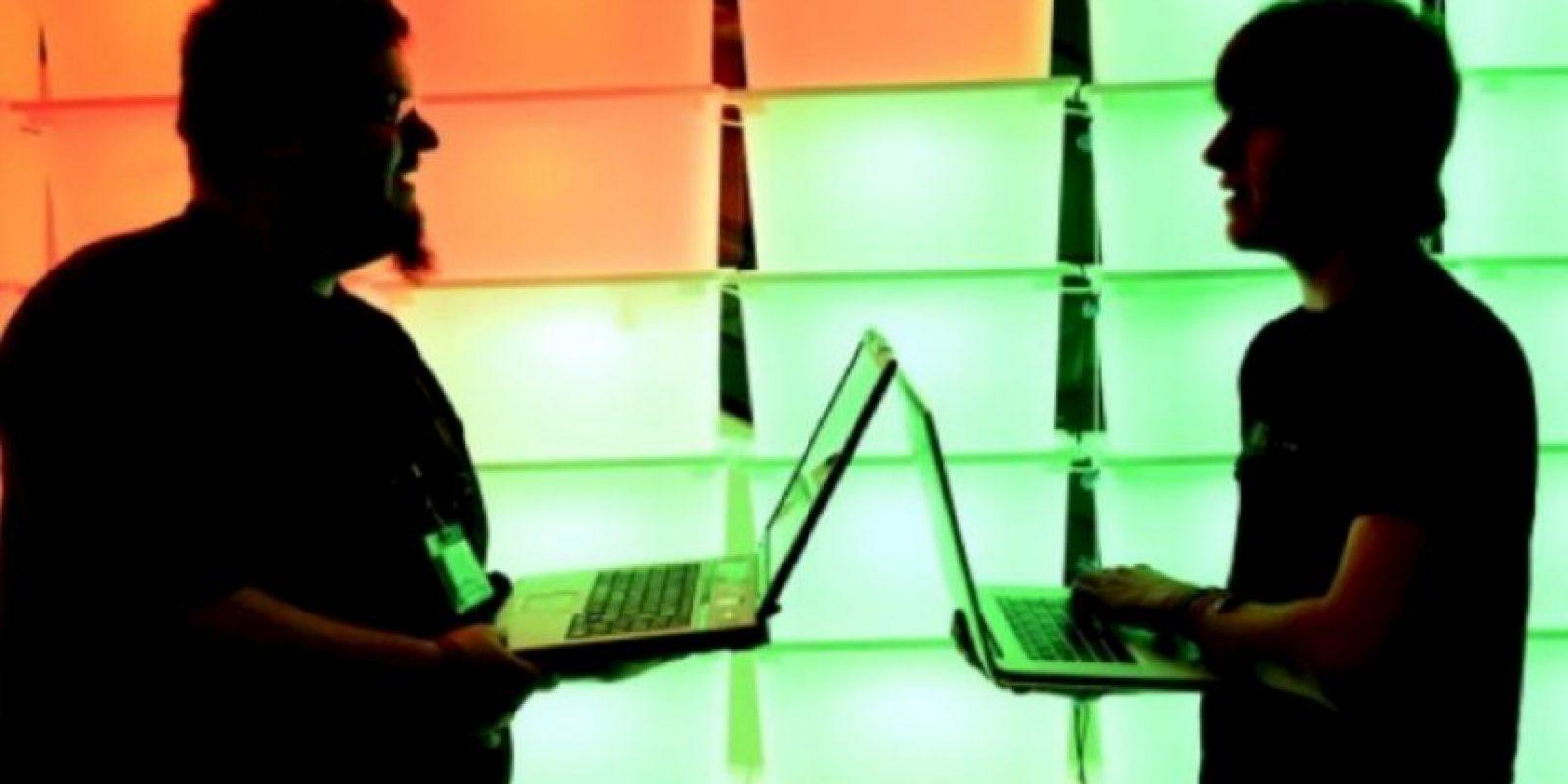 Hackers pueden saber hasta el lugar donde viven y trabajan. Foto:Getty Images