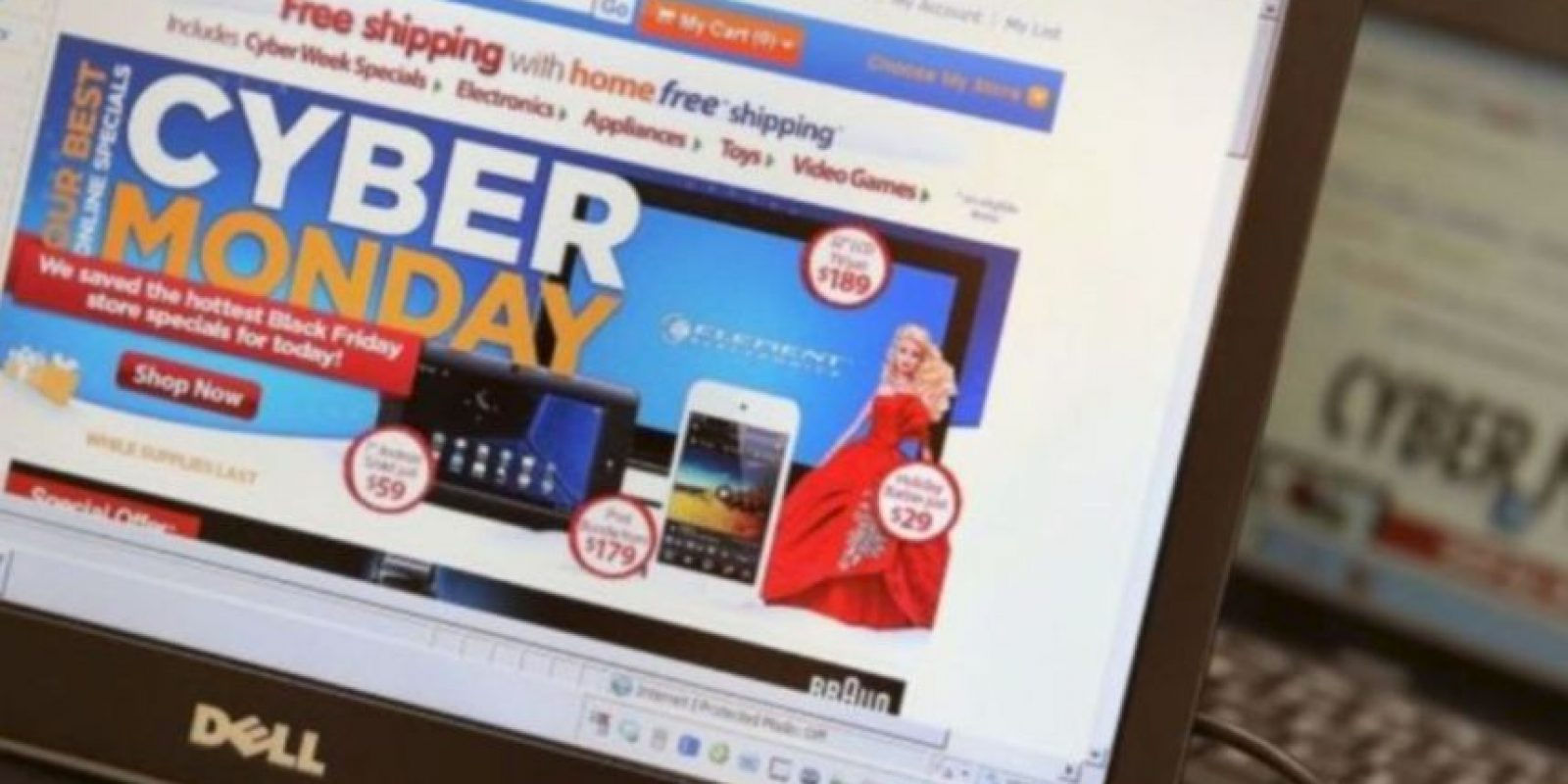 6- Malware basado en web: Se refieren a los sitios que roban identidad de otras marcas y ofrecen descargas o actualizaciones que usan para espiar tu PC. Foto:Getty Images
