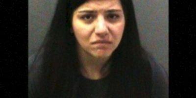 Michelle Ghirelli, acusada de tener sexo en la playa con sus estudiantes. Foto:AP