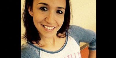 Fue detenida por tener relaciones sexuales con una alumna Foto:Facebook.com – Archivo