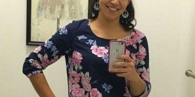 Laura Garrigus, de 30 años. Foto:Facebook.com – Archivo
