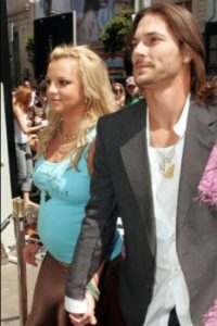 Hasta que en 2006 se casó con Kevin Federline. Foto:Getty Images