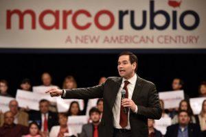 Debate del Partido Republicano Foto:AFP