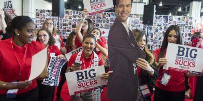 El cual se realizará en el estado de Detroit. Foto:AFP