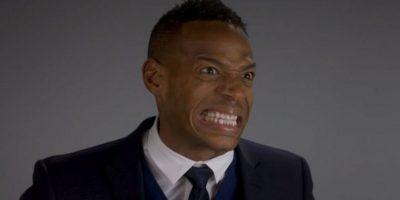 El actor promete sacar las risas de la audiencia. Foto:Fuente externa