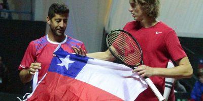 Chile apela al cansancio de Bebo y Olivares