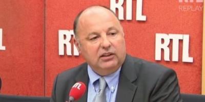 Egipto extradita a RD a Christophe Naudin, acusado de narcotráfico