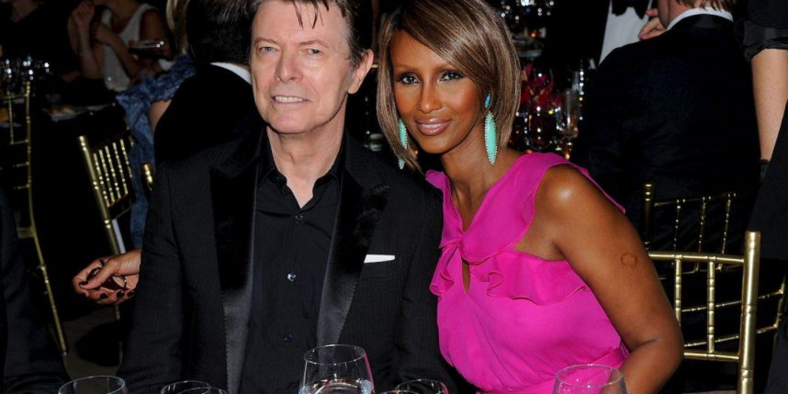 Actualmente tiene 60 años. Foto:Getty Images
