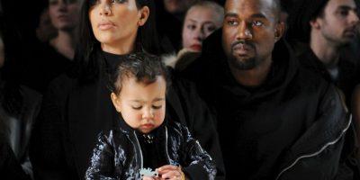 """Está en contra de todas las declaraciones de Kanye West, pues podrían dañar """"la marca Kardashian"""", reveló el portal """"Page Six"""". Foto:Getty Images"""