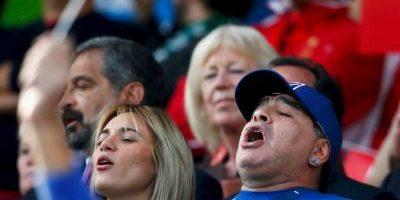 Las polémicas declaraciones de Diego Maradona contra Lionel Messi