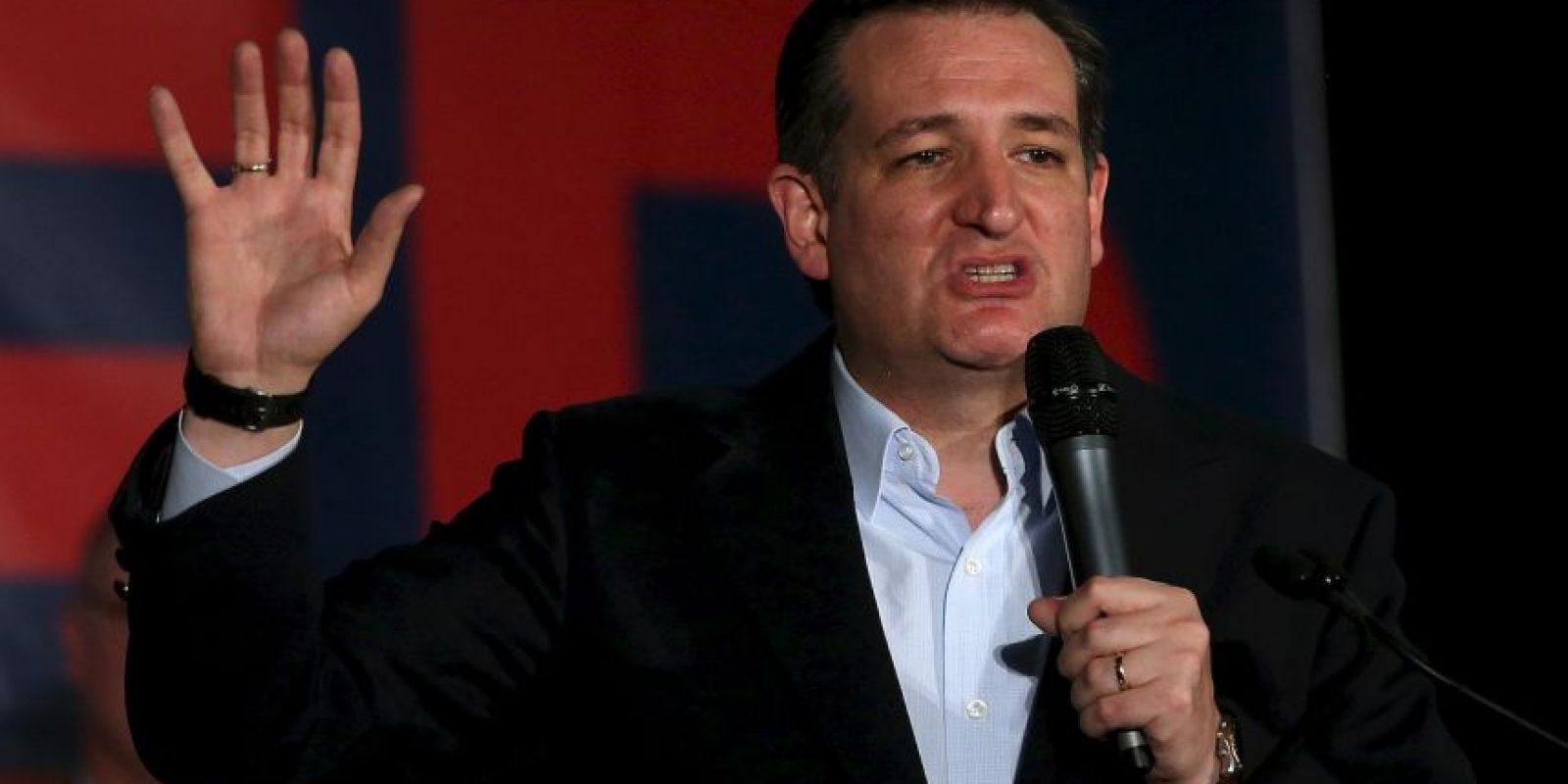 El foco estará sobre tres candidatos: Donald Trump, Ted Cruz y Marco Rubio. Foto:Getty Images